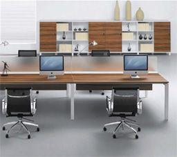 Stanowiska wieloosobowe do biura znajdziecie też w Domotece! #office #biuro #inspiracja #inspirations