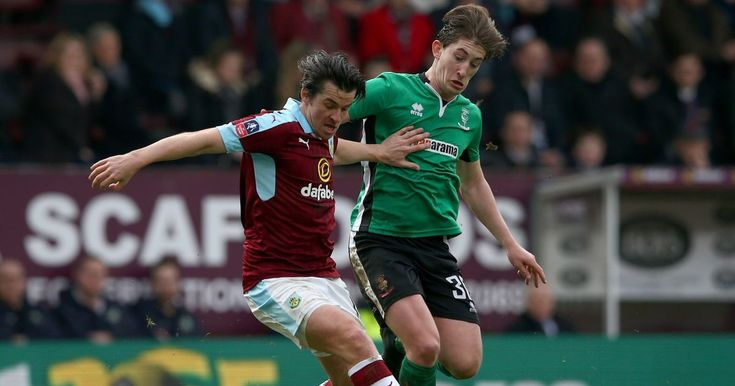 Alex Woodyard is attracting interest from several Football League clubs