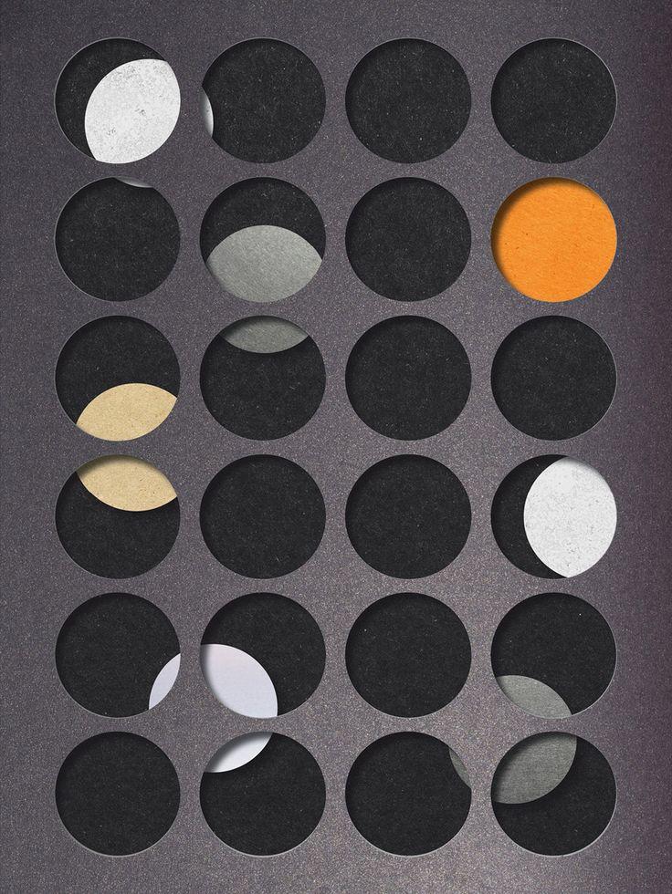 garadinervi: Pixelgarten, Illustrations for «Spiegel Wissen» Magazine, 2015 | VISUALGRAPHC