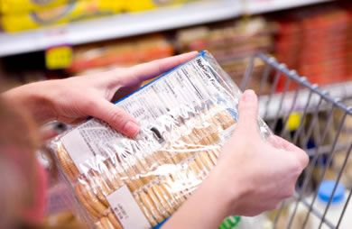 Facts on 100-Calorie Snack Packs: Mom Blog, Baking Oatmeal, Whole Food, Health Tips, Gluten Free Pasta, Food Labels, Food Allergies, Reading Tips, Fillings Snacks