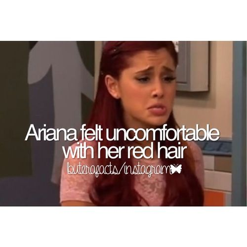 ♡ Follow Amazinggrace31 | Ariana Grande Facts