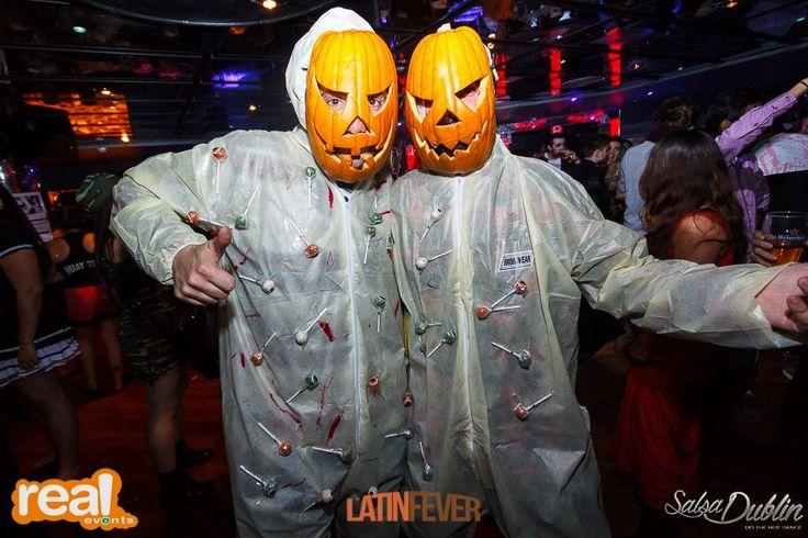 Halloween Party 2014 #Halloween #HALLOWEEN2014 #students #friday #Dublin #party