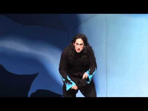 Ross Noble - The No Gnome