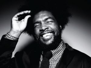 DJ and Roots Bandleader QuestloveStay Occupy, Questlove Stay, Philly Neo Soul, Jimmy Fallon, Bandlead Questlove, Neo Soul Scene, Bi Aaron, Roots Bandlead, Aaron Ross