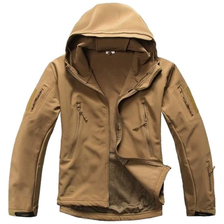 ATTN: These jackets run really small. We recommend you choose 2 sizes above the size you normally buy. Check out the sizing chart at the end of the description. It take only a few minutes to measure :