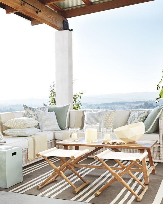 Whats Trending Outdoors | Bria Hammel Interiors