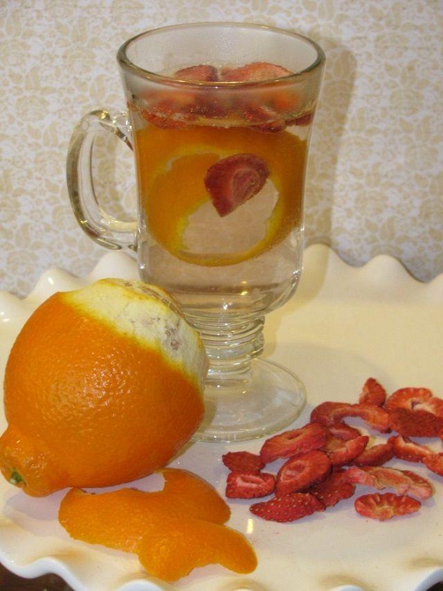 Bebida impulsadora de metabolismo | Recetas para adelgazar