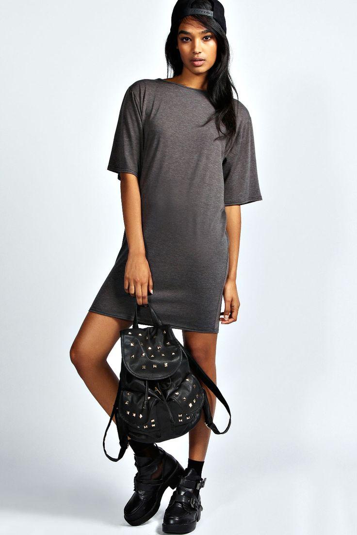 Holly T-Shirt Dress