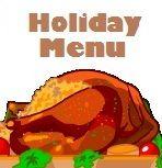 Phoenix/Scottsdale Restaurants Serving Thanksgiving Dinner