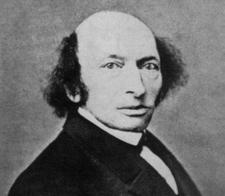 Johann Jacoby