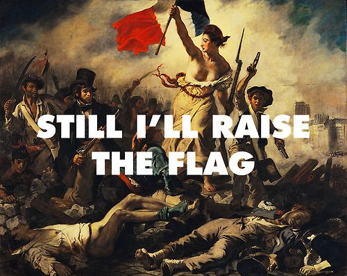 essay on liberty leading the people This 2464 word essay is about visual arts, arts, culture, eugne delacroix, liberty leading the people, liberty, romanticism, charles-franois delacroix read the full.