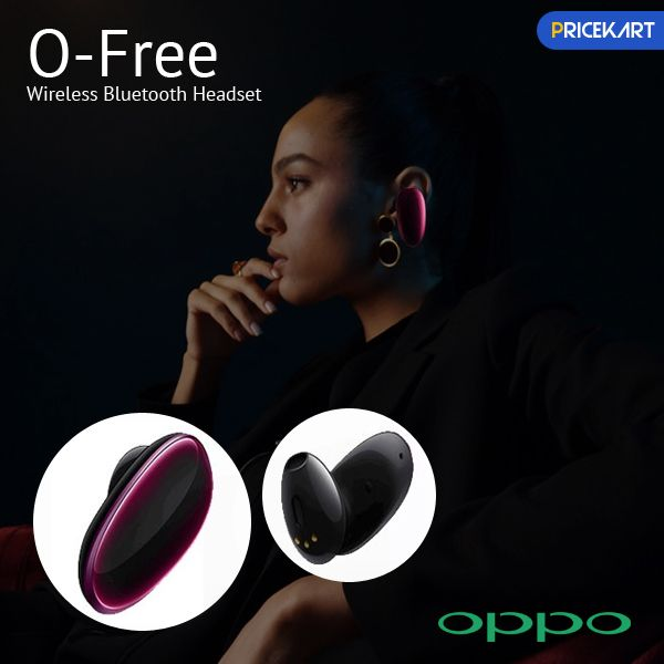 Oppo O Free Wireless Bluetooth Headset Best Price In India On 21st February 2021 Oppo O Free Wireless Bluetooth Headset Specifications Local Dealers Reviews Headset Bluetooth Headset Wireless Bluetooth