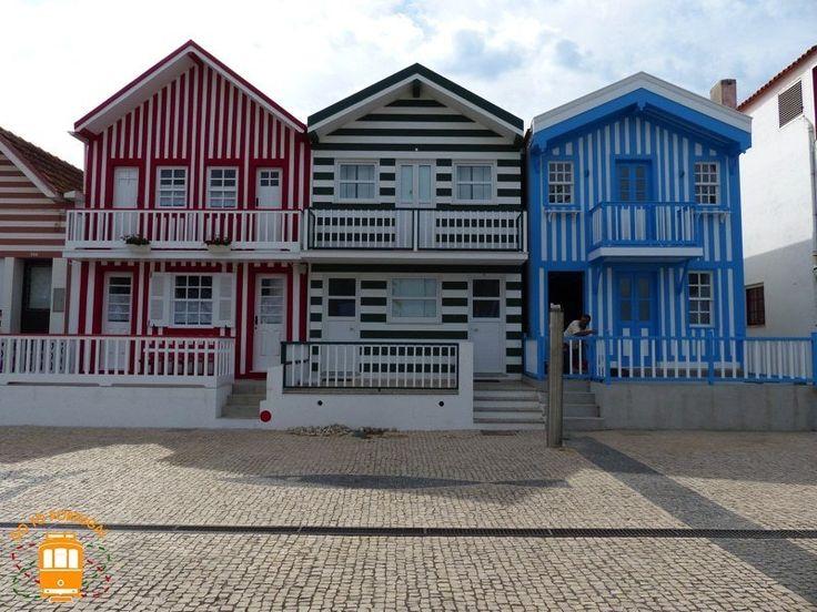 Top 10 des endroits à visiter dans le Centre du Portugal