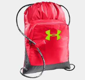 UA Exeter Sackpack | 1239374 | Under Armour US