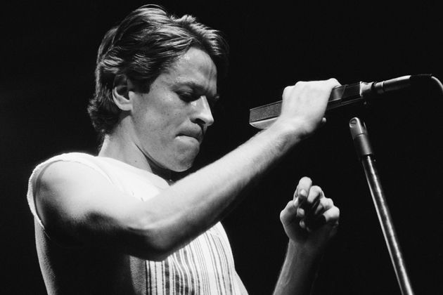top 10 Robert Palmer songs