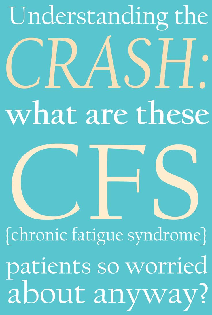How To Understand CFS Crashes in 5 Minutes or Less. This is a little more clear than the 'spoons' story. It applies equally well to Fibromyalgia (FMS).