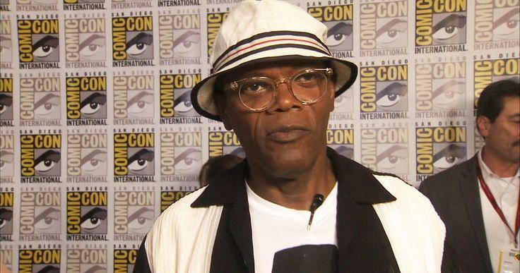 Comic-Con: Kingsman: The Secret Service Interviews With