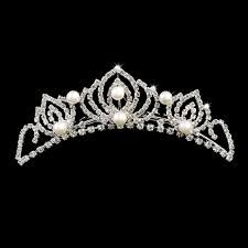 real princess crown