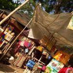 Artisanal Center Boulevard Saint Michel, Cotonou, Bénin