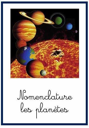 Relativ Les 25 meilleures idées de la catégorie 12 planete systeme solaire  KZ87