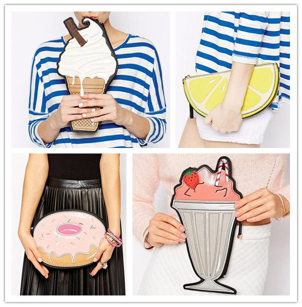 сумка мороженое - Поиск в Google