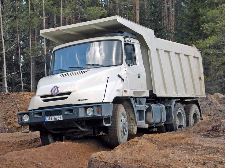 Tatra T163 ''Jamal'' '1997–н.в.