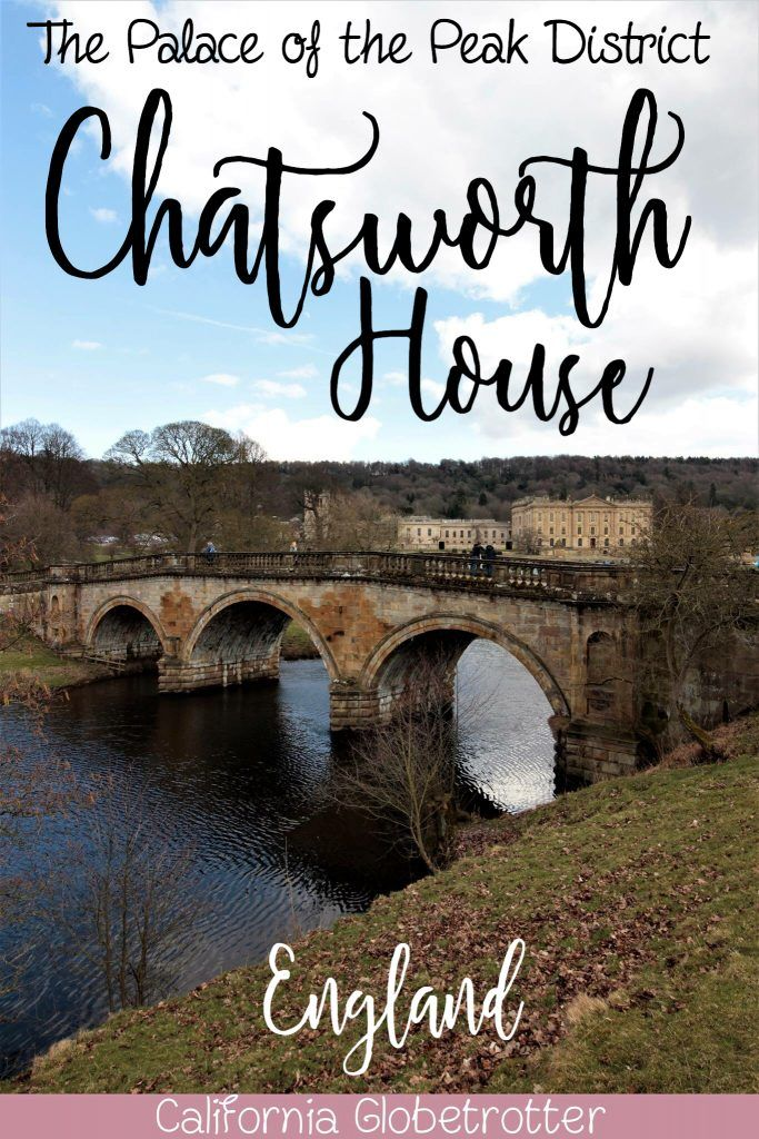 Chatsworth House: The Palace of the Peak District