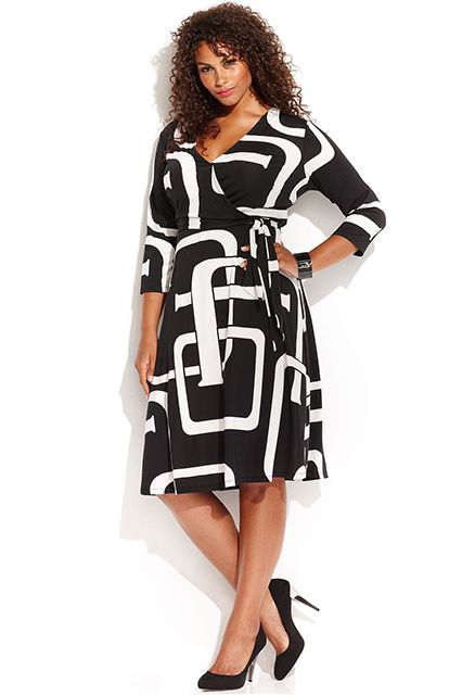 10 Best Plus Size Fall 2014 Fashion Trends