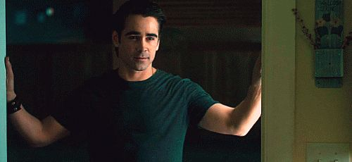 Colin Farrell Is The Next True Detective?! Sources Say He's In Deep Talks To Lead The Series!