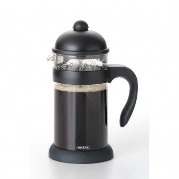 8-Cup Unbreakable Hugo French Press, available at the Food Network Store: Hugo 3Cup, Unbreakable French, French Press, 3 Cups, 8 Cups Unbreakable, Black Kitchens, 3Cup Unbreakable, Bonjour Hugo, 8Cup