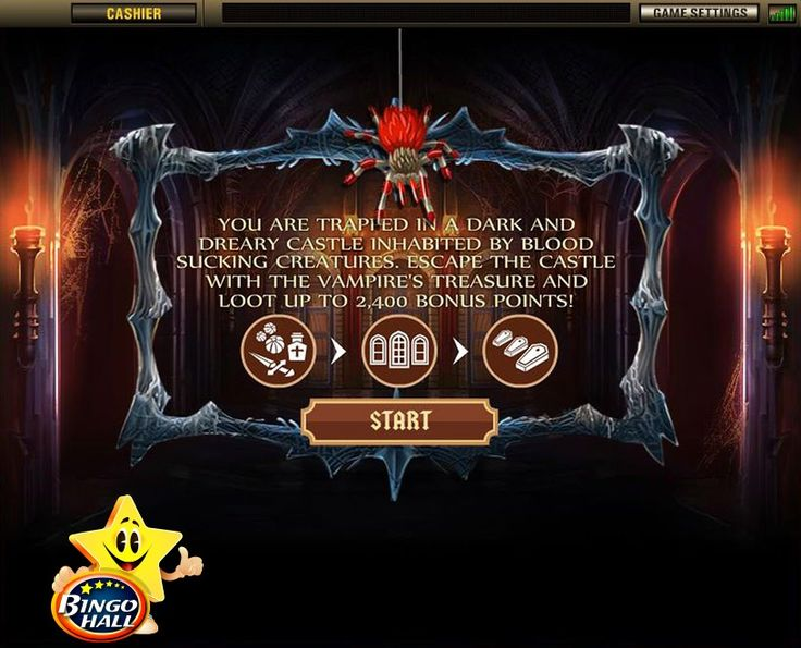 The Transylvania game is a spine chilling online slots game that has caught the attention of thrill seekers from all over the world.