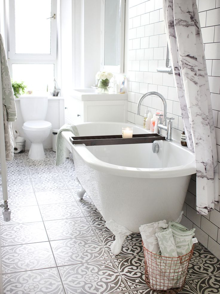 Bathroom Beauty | Ghostparties | Shop the look → http://westwing.me/shopthelook