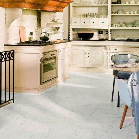Quick Step 950 Arte - Marmer Carrara UF 1400