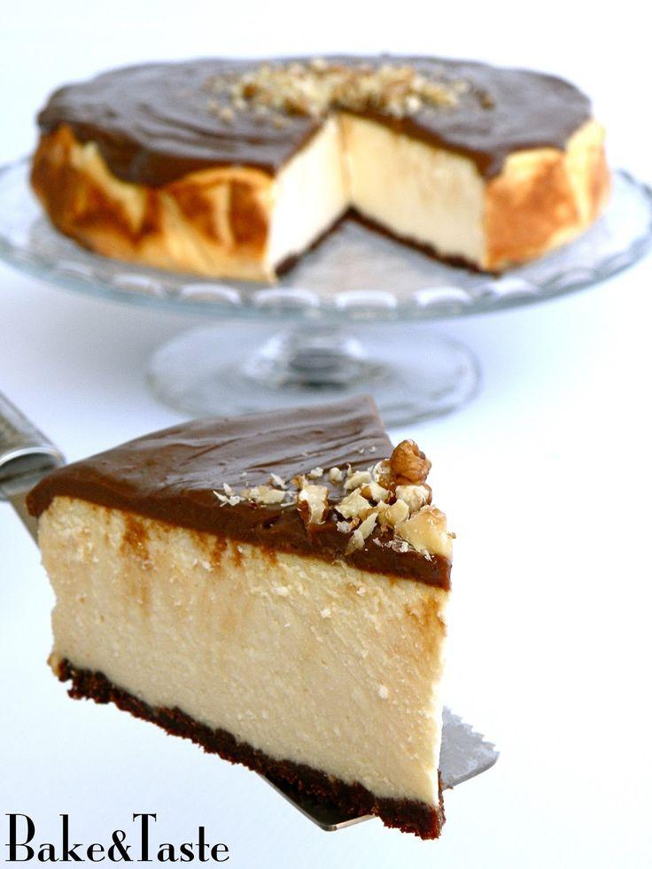 Bake&Taste: Serniki