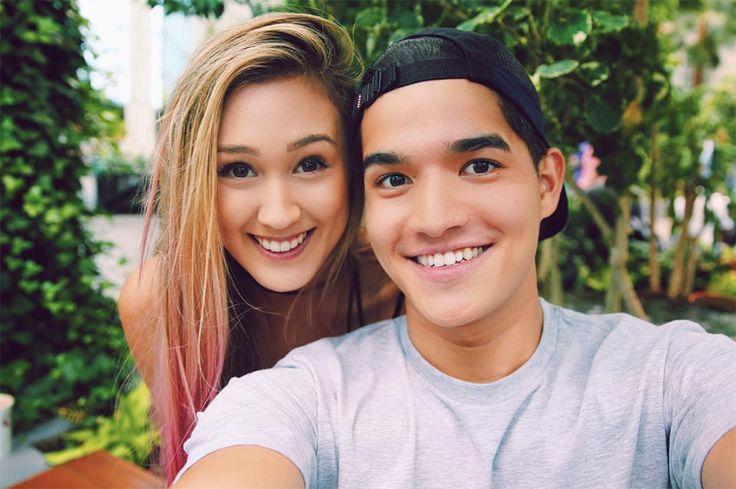 Quiz: Who Said It- LaurDIY or Alex Wassabi?