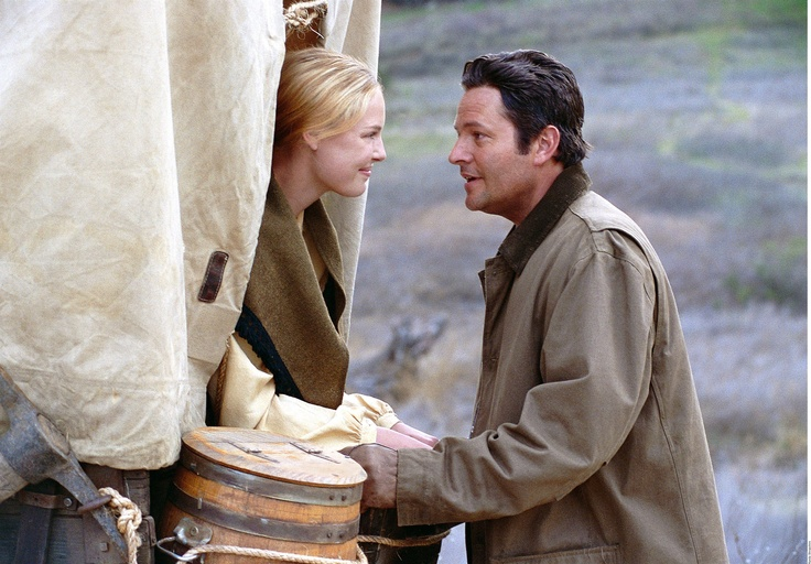 Love Comes Softly Movie