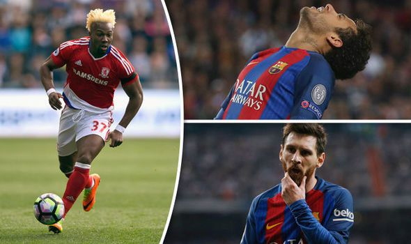 You won't believe which Premier League ace is a better dribbler than Neymar AND Messi   via Arsenal FC - Latest news gossip and videos http://ift.tt/2prVHmb  Arsenal FC - Latest news gossip and videos IFTTT