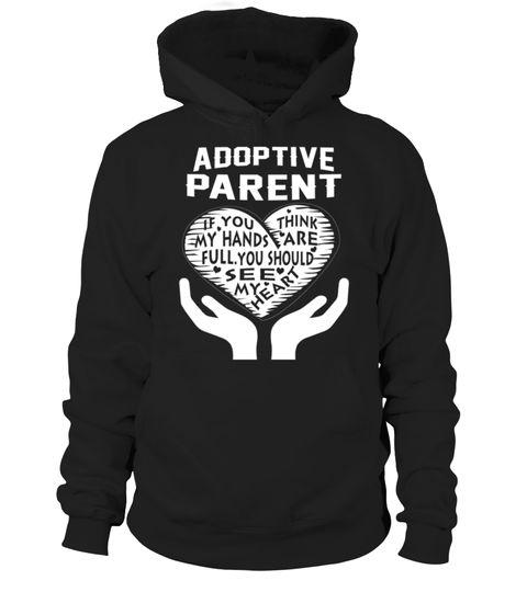 Adoptive Parent  valentine day