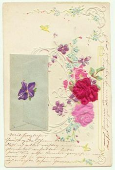 oude brieven en postkaarten - Google zoeken