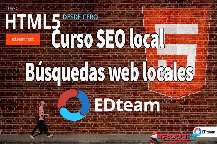 Descargar  Curso HTML5 Desde Cero (2017) & (2015) EDteam[MEGA]