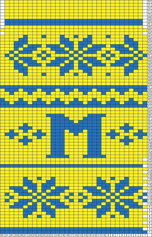 116 best fair isle images on Pinterest | Knitting patterns ...