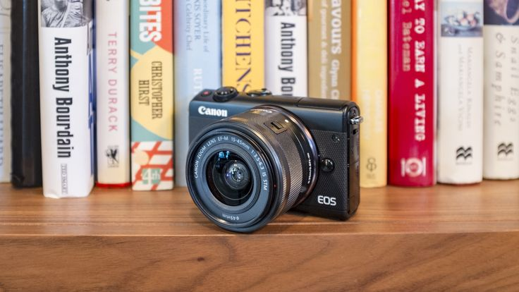 The new EOS M100 is Canon's latest entry-level mirrorless camera, replacing the almost two-year-old M10. As you'd expected for a camera aimed at new users making the step up from a compact camera or smartphone, the EOS M100 comes with an array of creative filters and wireless...