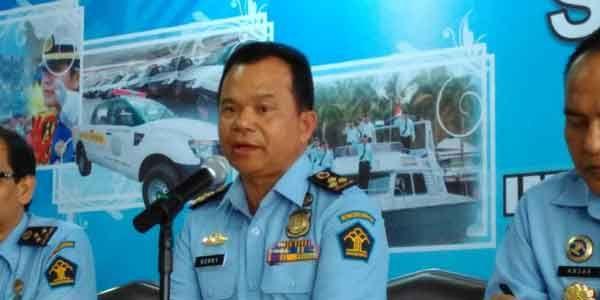 170 WNA Dicekal, Imigrasi Perketat Akses Masuk Indonesia