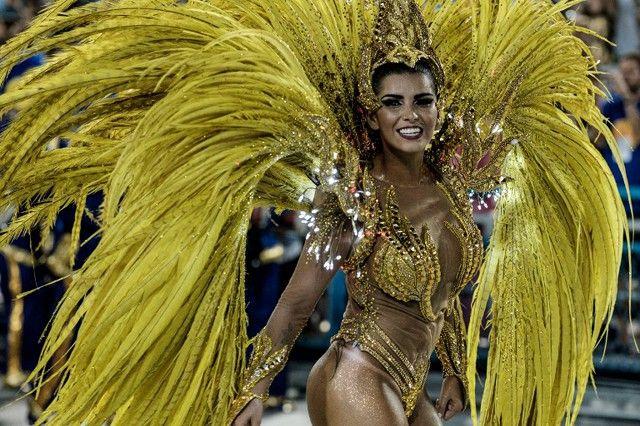 Бразильский карнавал — Рамблер.Новости