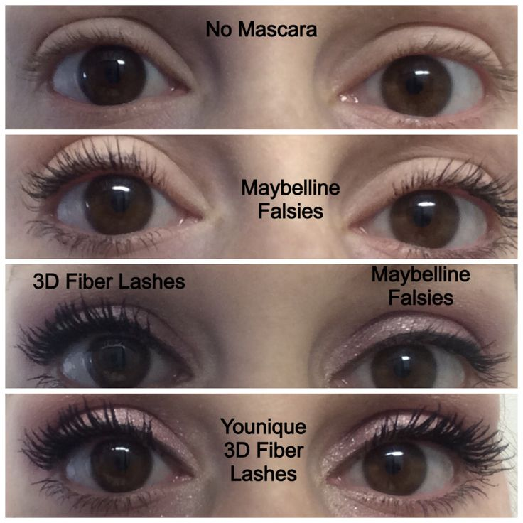 59 best images about How to apply 3D Mascara on Pinterest | Lash ...