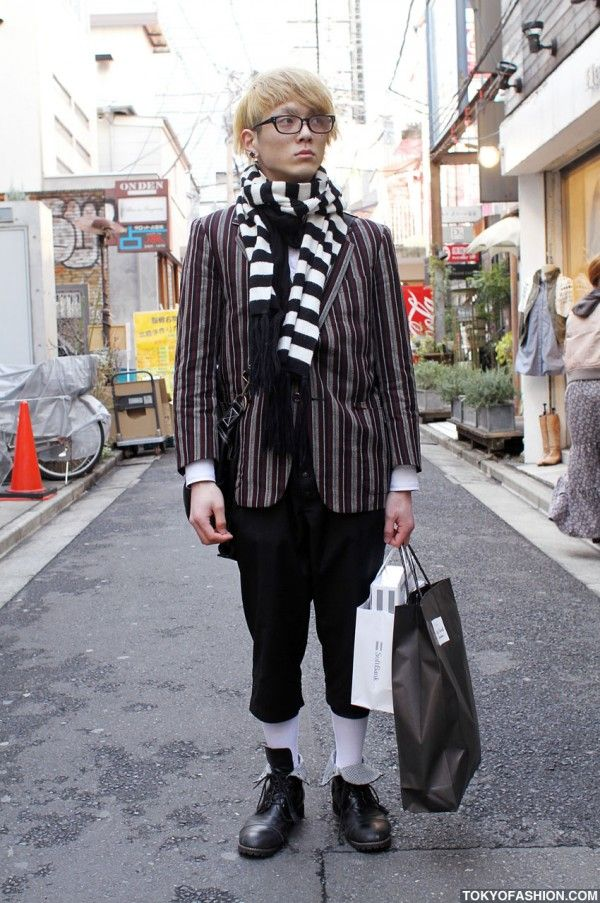 24 Best Images About The Boys Of Harajuku On Pinterest