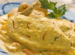 Cómo hacer salsa de almendras  #receta #salsa