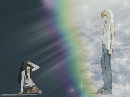 The wallflower anime quotes   nakahara sunako on Tumblr