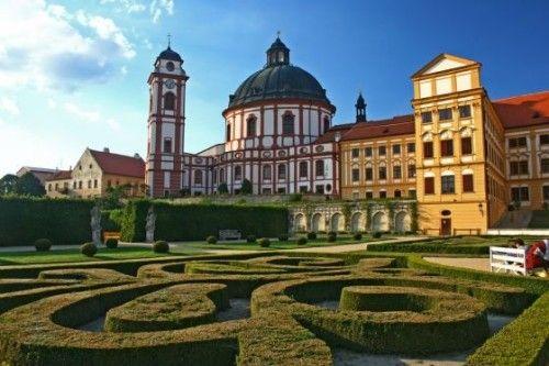 Tsjechië - Tsjechië - Europa - KnackWeekend.be