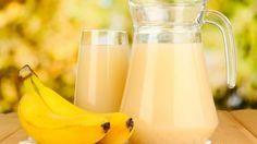 Никакого кашля ни осенью, ни зимой! Измельчи банан и добавь еще 2 ингредиента. — informed news 24